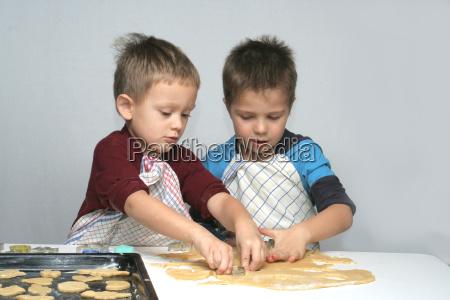baking, cookies, 2 - 188280
