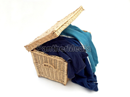 clothes, basket - 191947