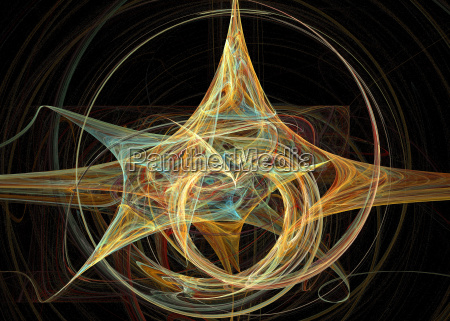 fractal heart 2