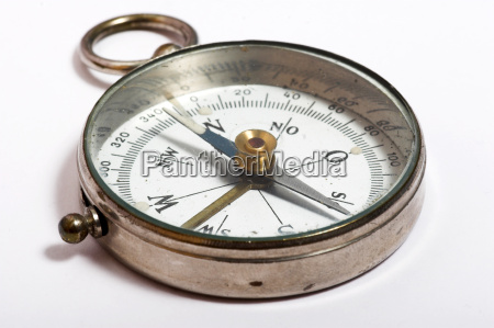 old, compass - 201158