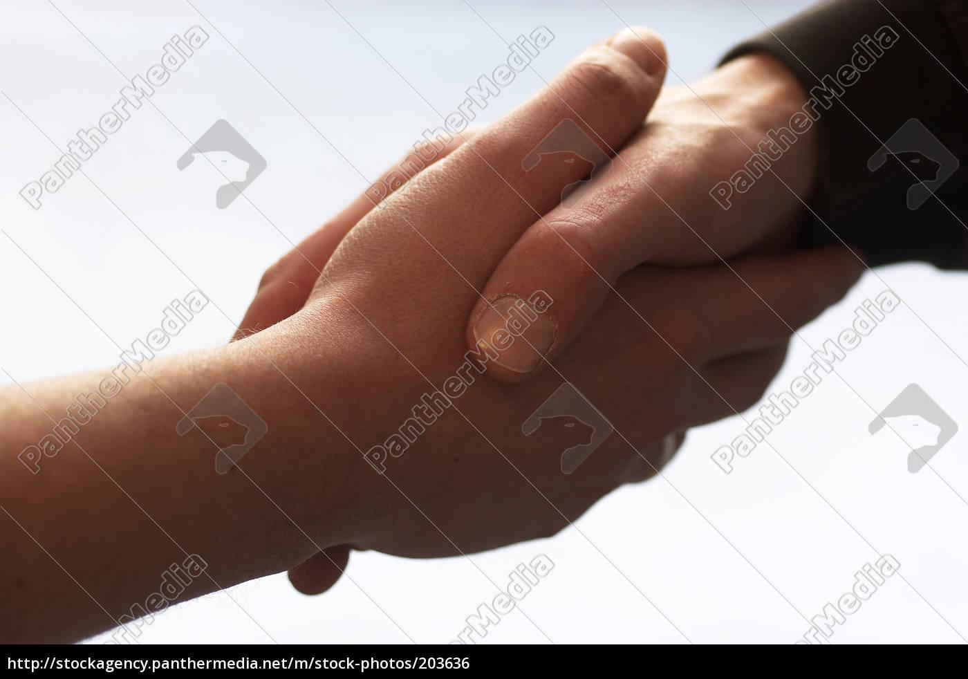 handshake - 203636