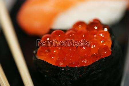 caviar, maki - 204036