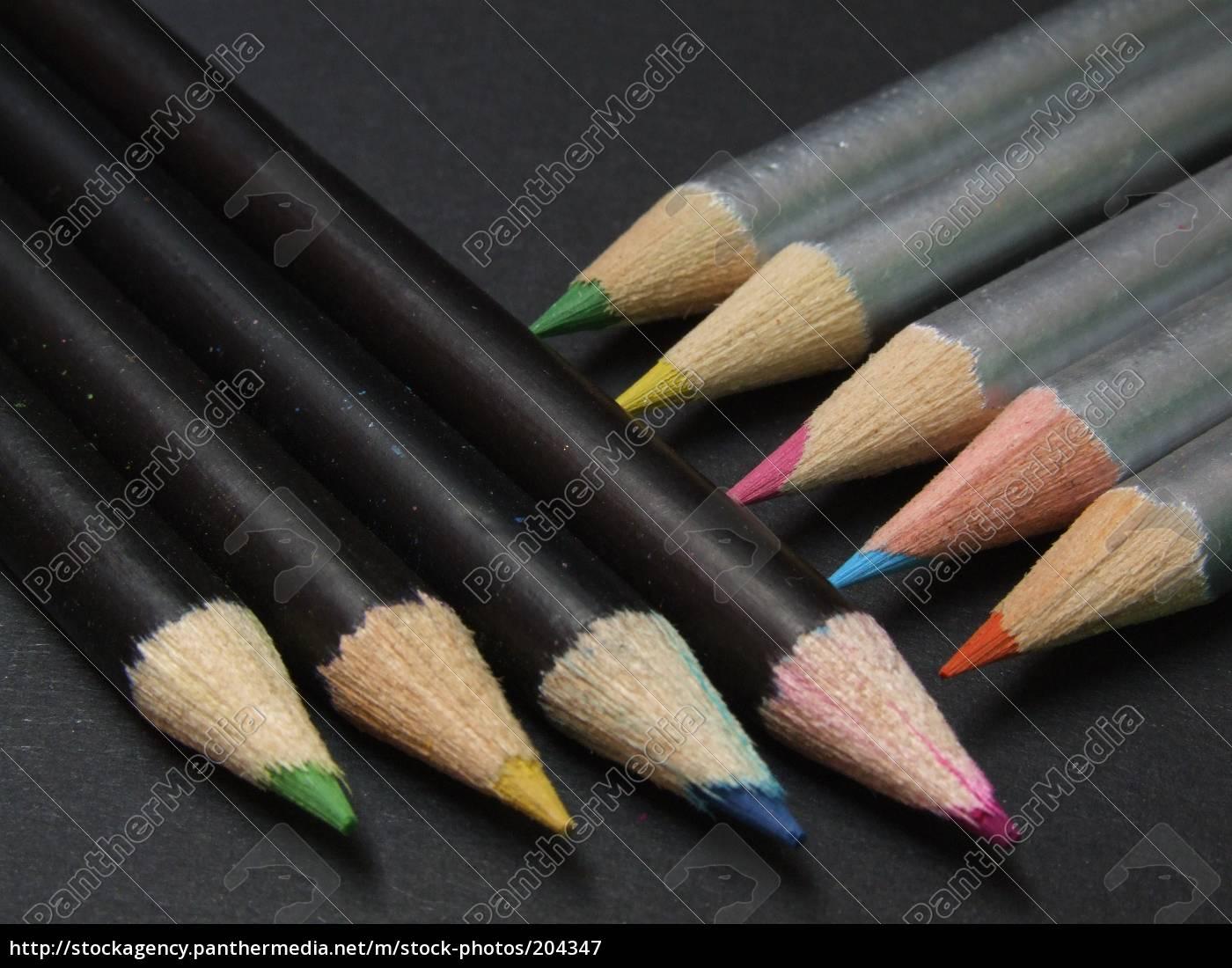 pencils - 204347