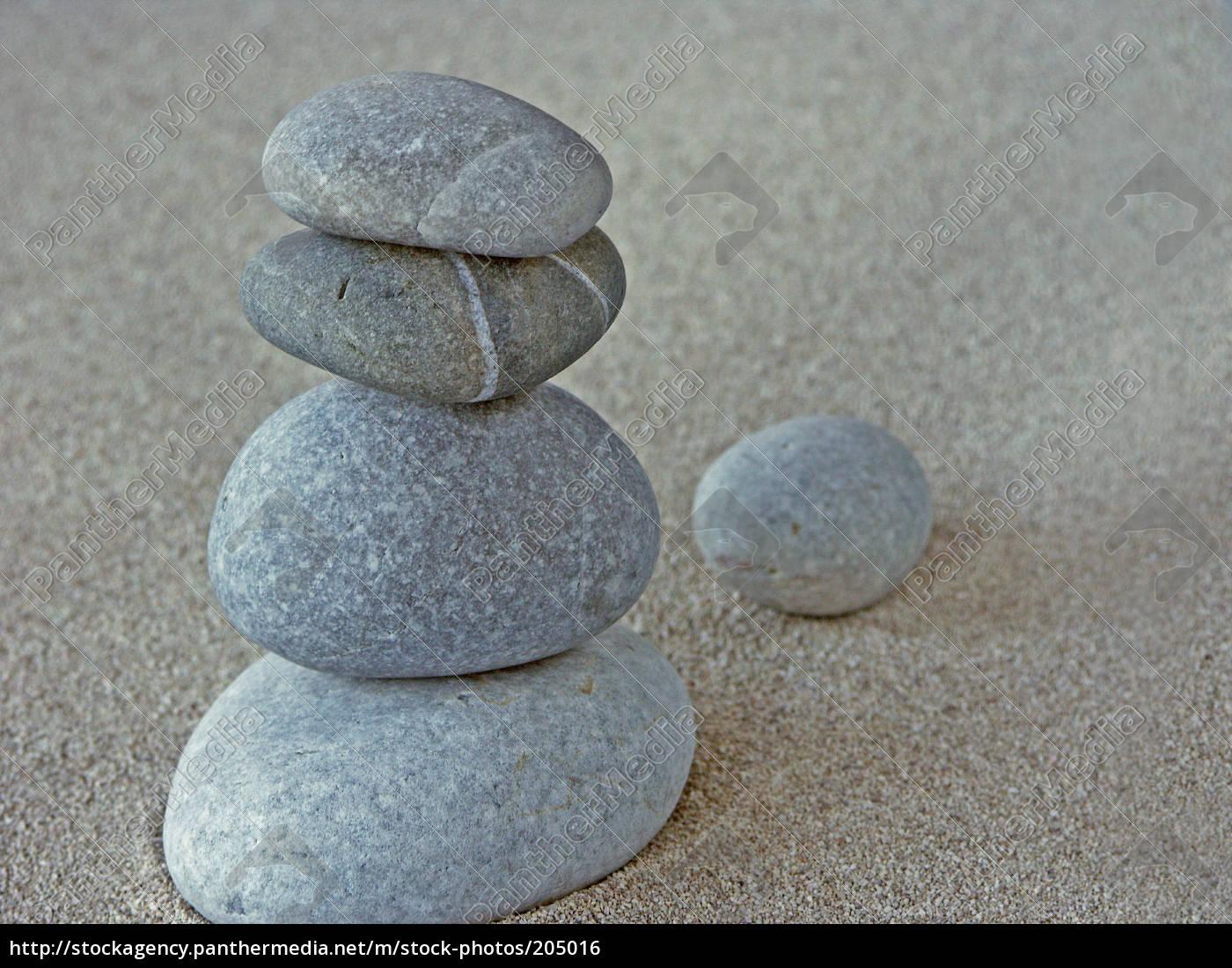 stone, stack - 205016