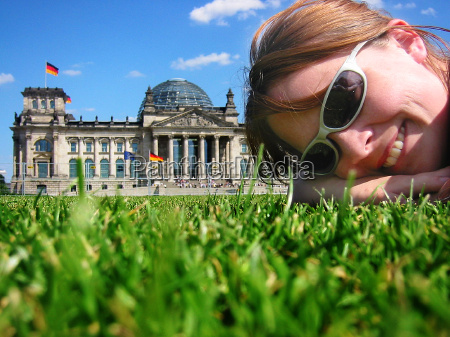 love with berlin happiness at