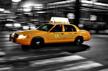 nyc, taxi - 218471