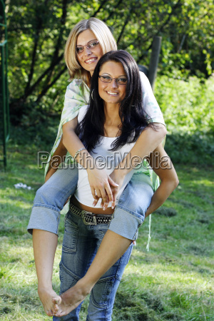 girlfriends, 3 - 221168