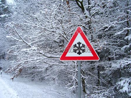 snow care