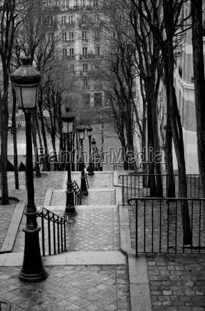 stairs, of, paris - 227955