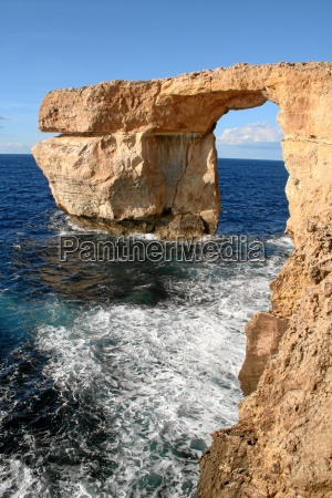 azure, window, in, gozo - 232084
