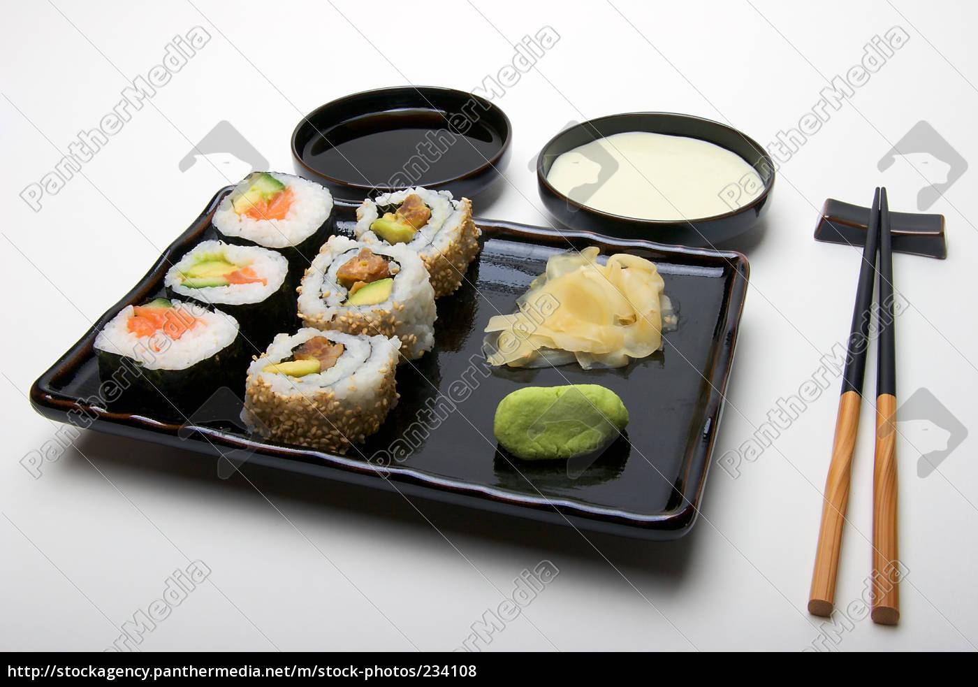 sushi - 234108