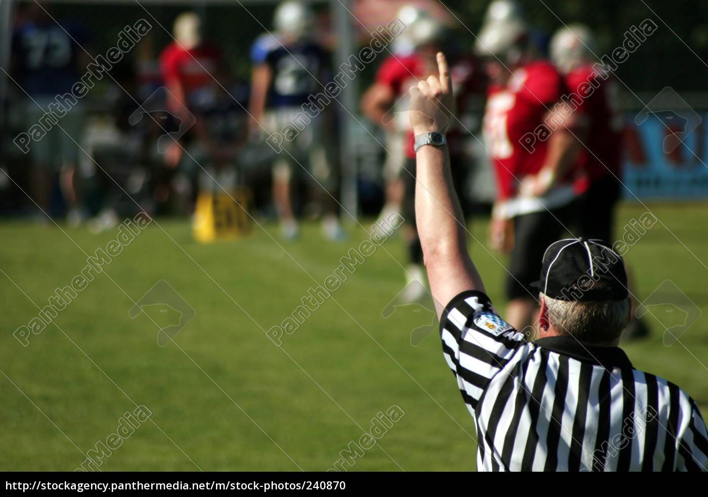 referee - 240870