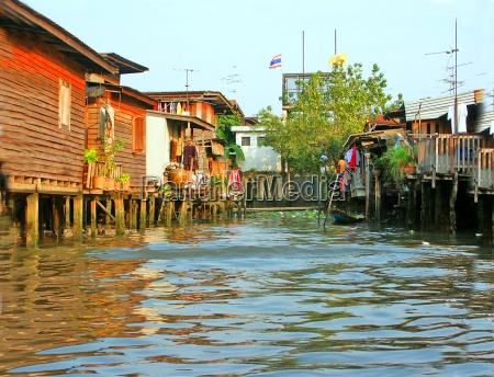 klongs, in, bangkok - 245029