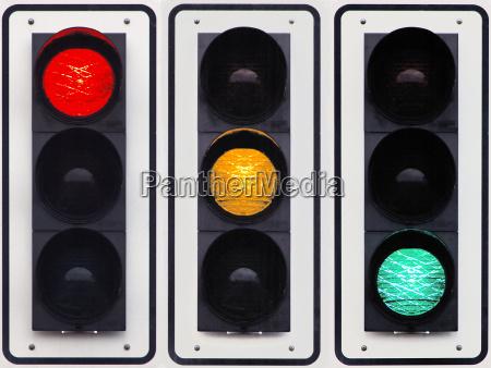 traffic, light - 247379