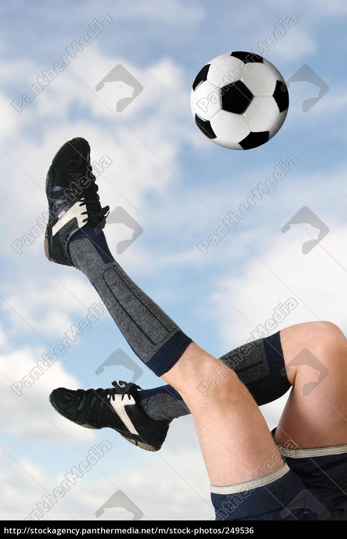 overhead, kick - 249536