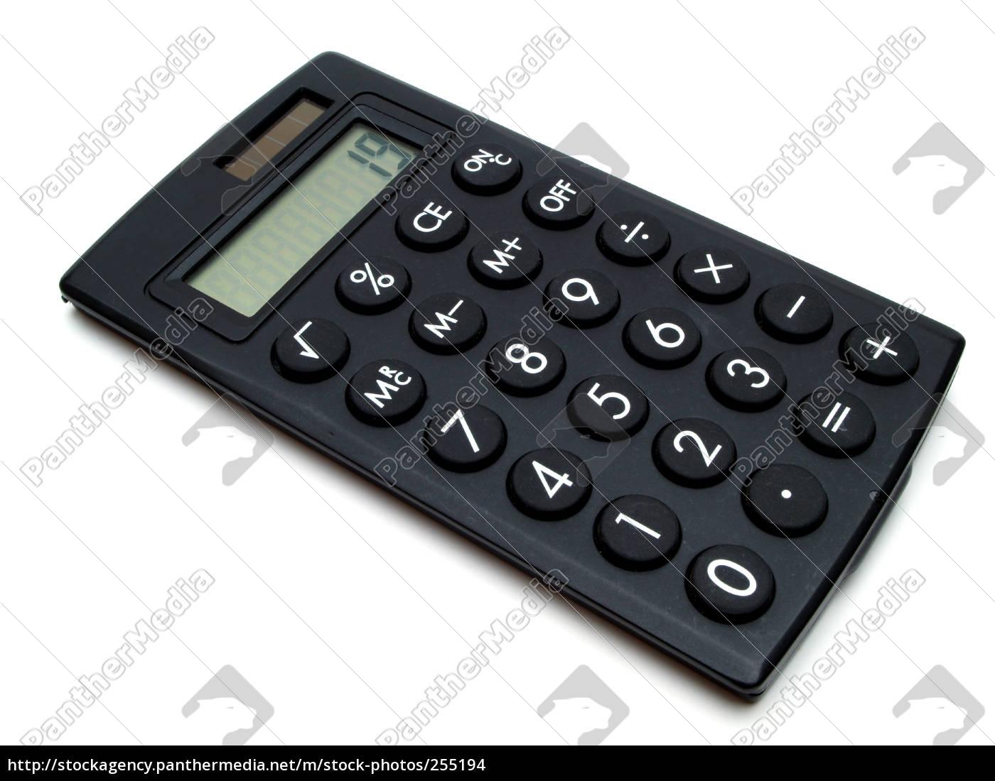 pocket, calculator - 255194