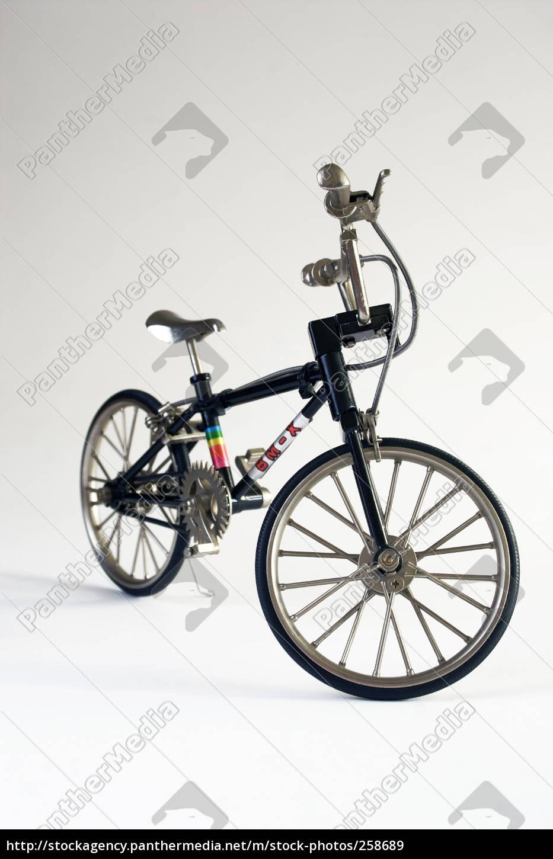 mountain, bike - 258689
