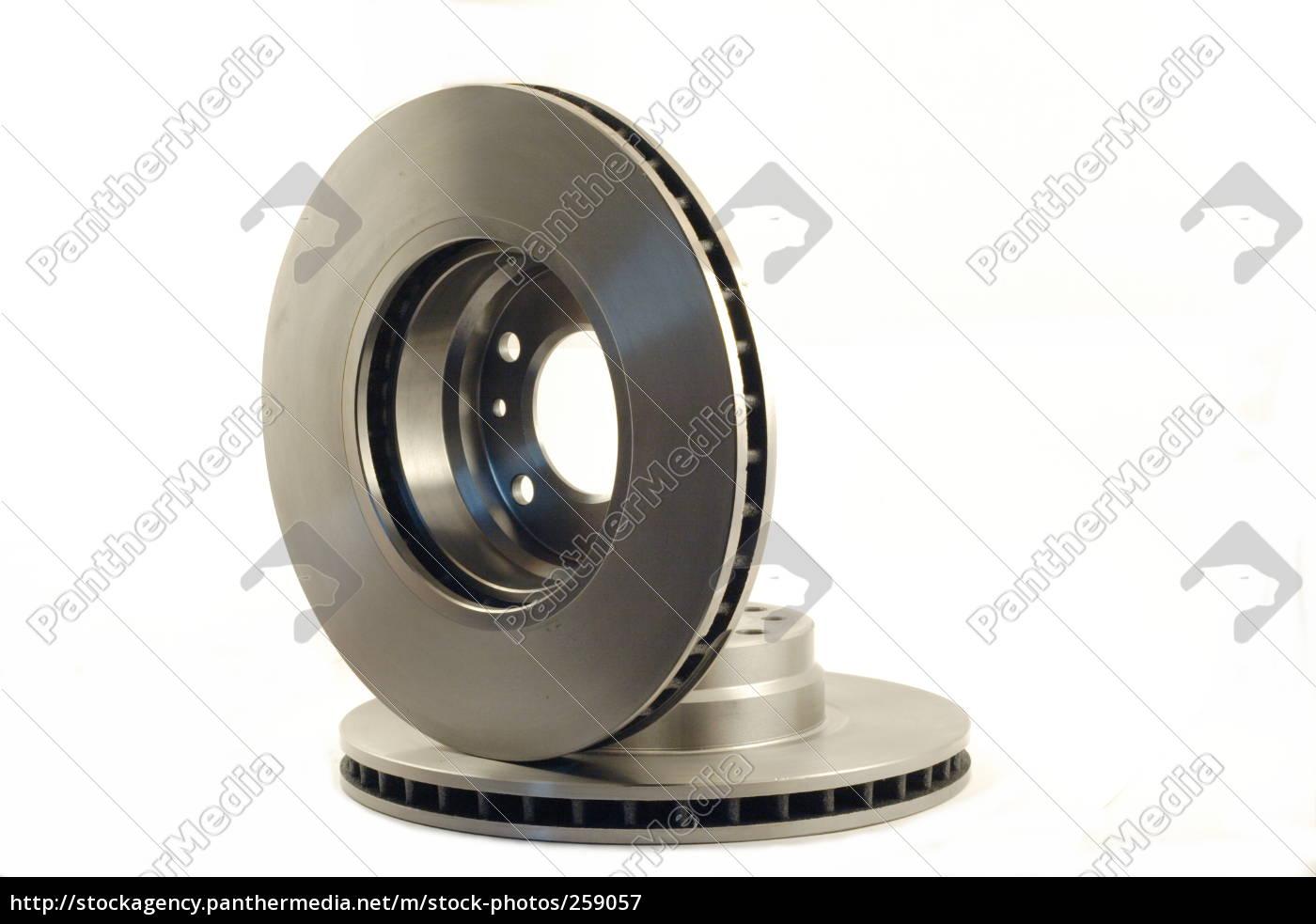 disc, brake - 259057