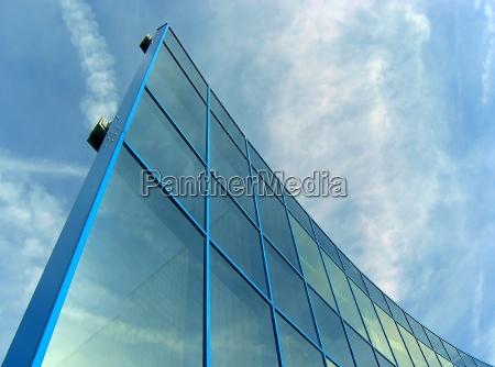 sky blue ii