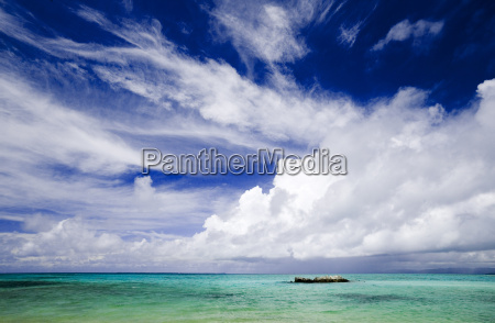 turquoise, sea - 266604