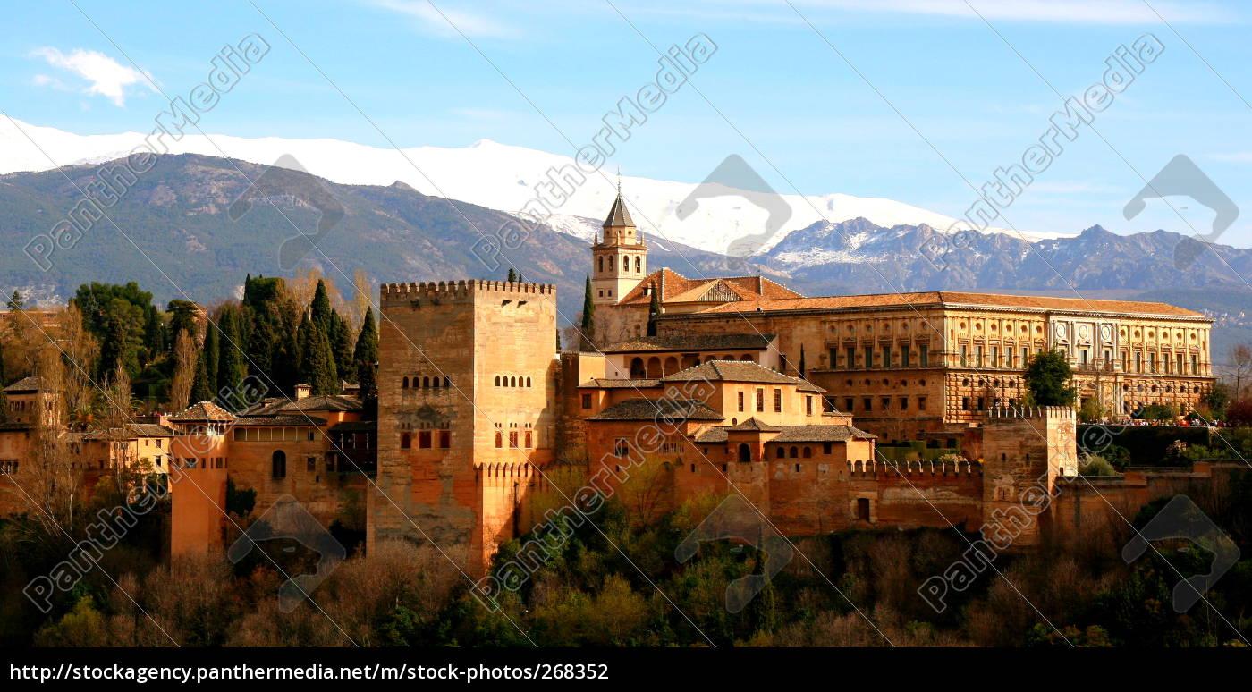 alhambra - 268352