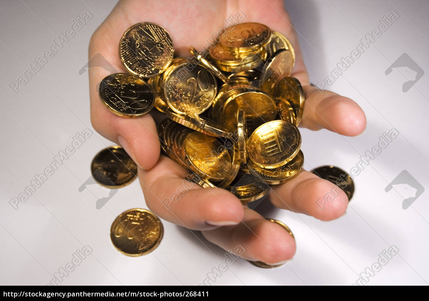 handful, euros - 268411
