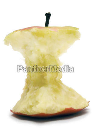 gnawed, apple - 270211