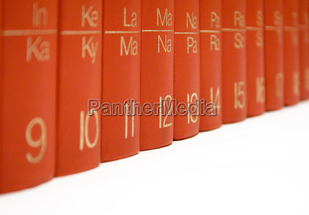 encyclopedias - 271726