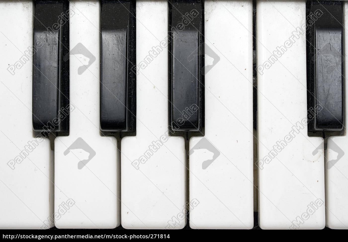 piano, keyboard - 271814