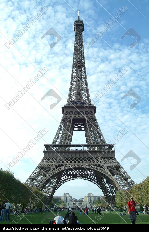 eiffel, tower, 7 - 280619