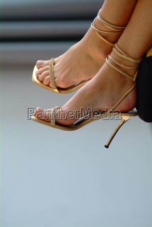 fuesse, in, high, heels - 281790