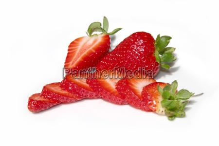 strawberries - 283898