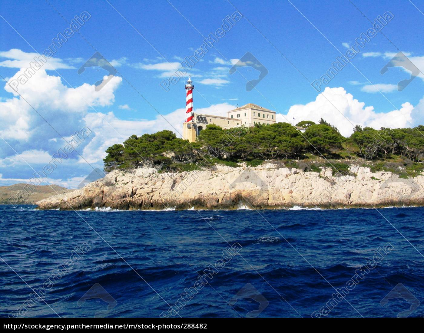 island, in, the, kornati, no., 2 - 288482