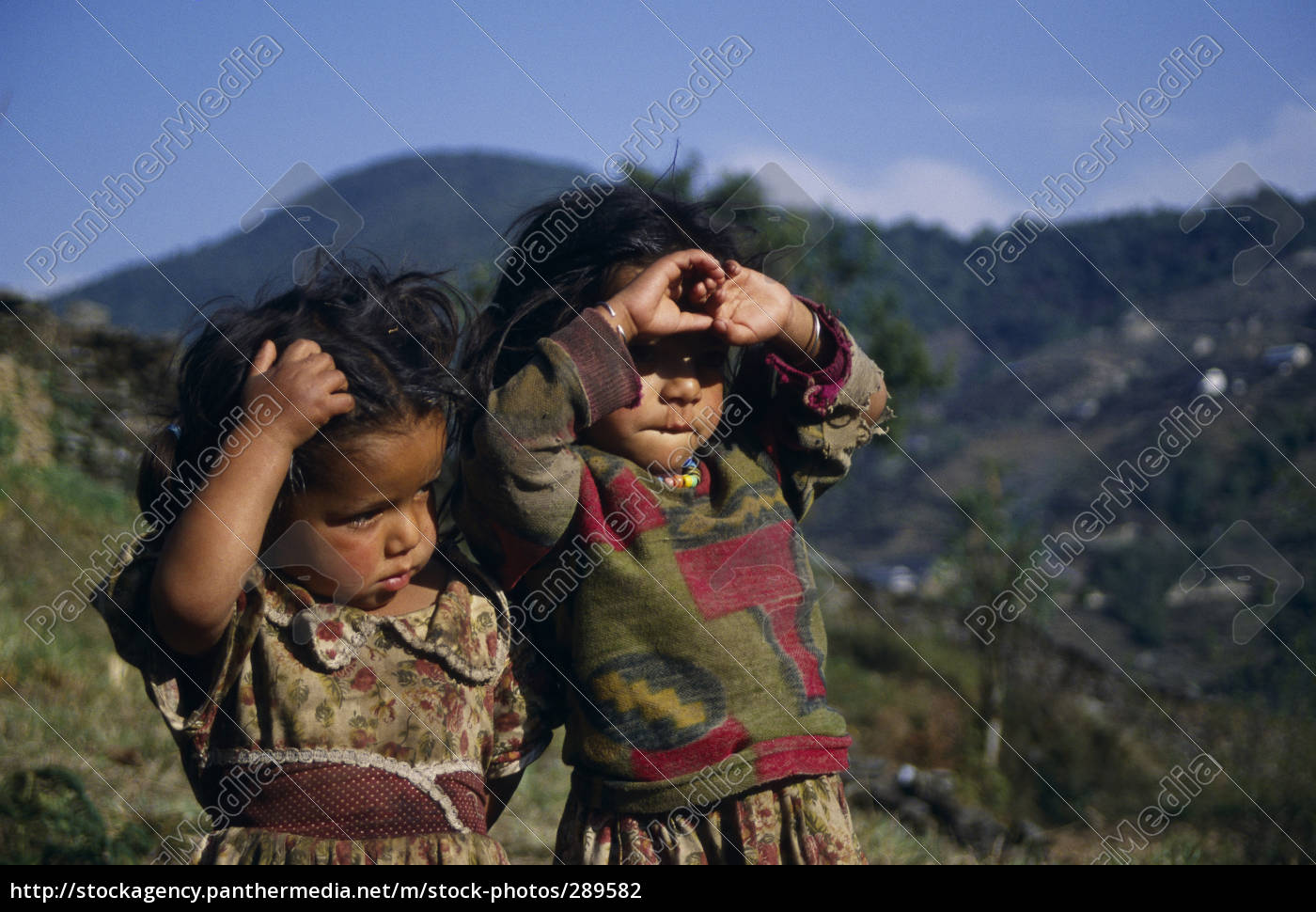 children, in, the, himalayas - 289582