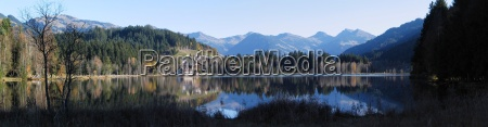 schwarzsee, panorama - 292196