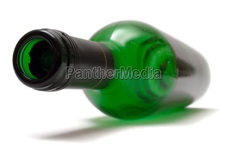 empty, wine, bottle - 293517