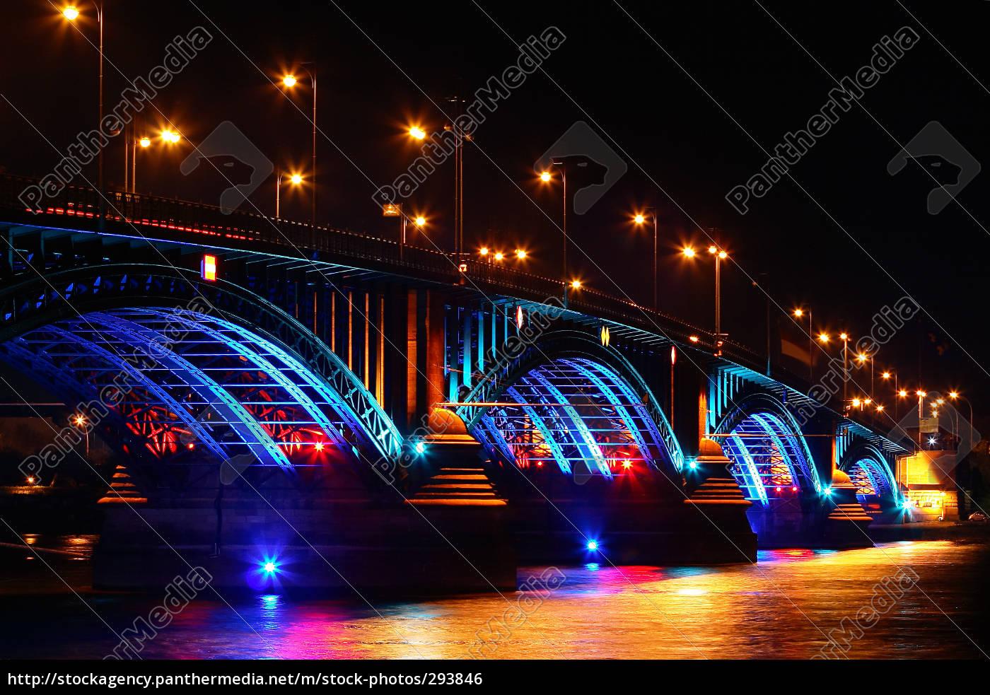 theodor-heuss, bridge, no.2 - 293846