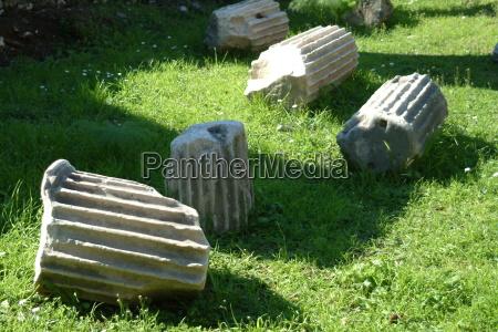 columnar puzzle