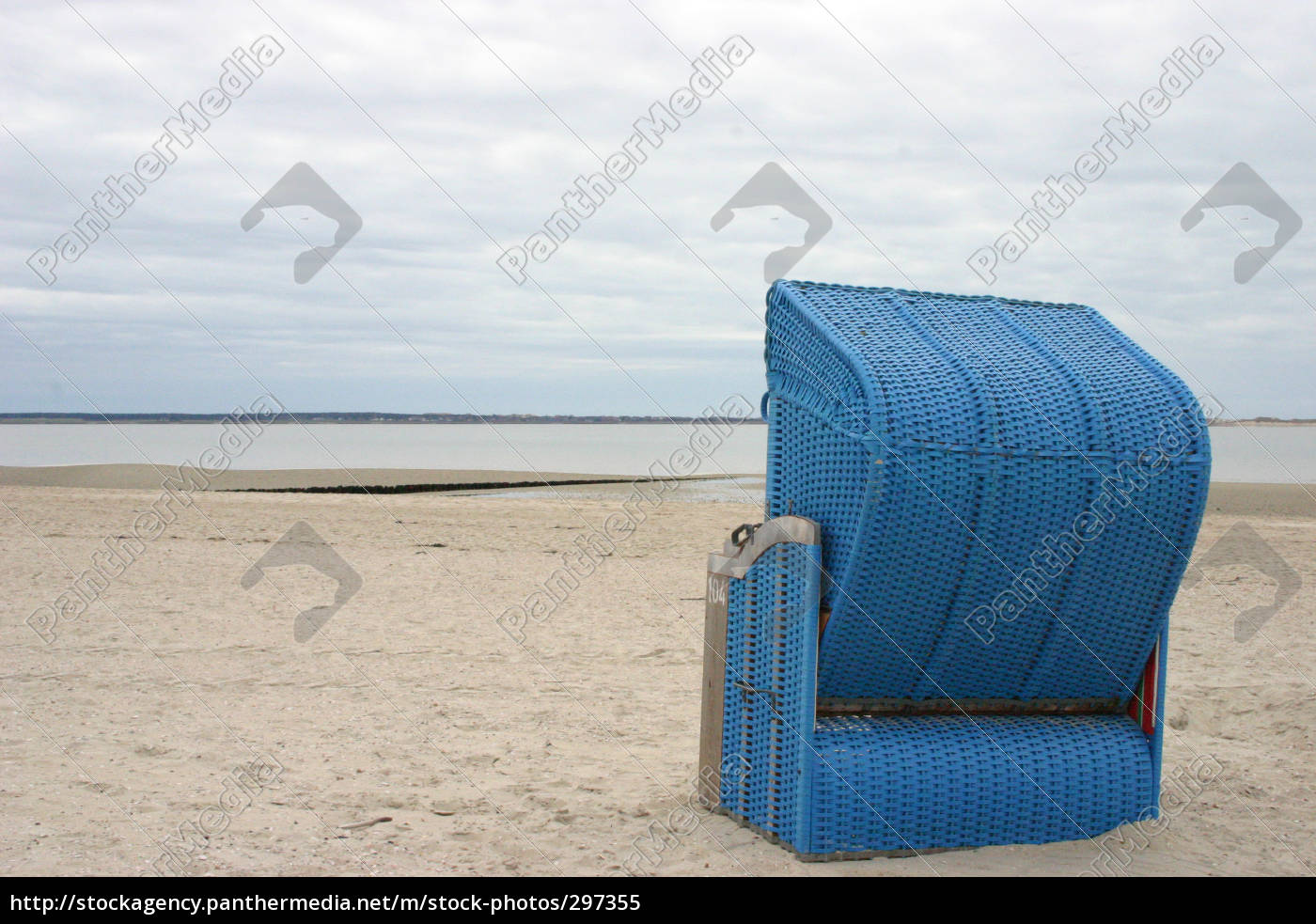 beach, chair - 297355