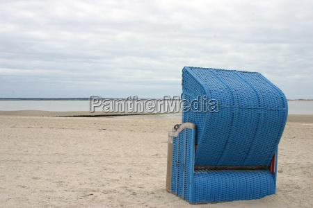 beach, chair - 297355