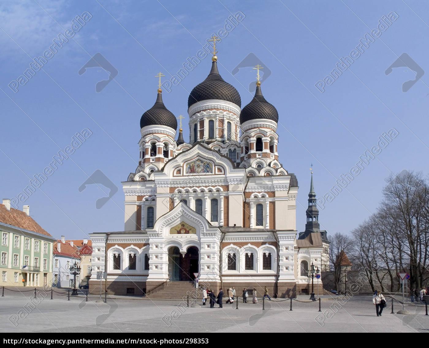 alexander, nevski, cathedral - 298353