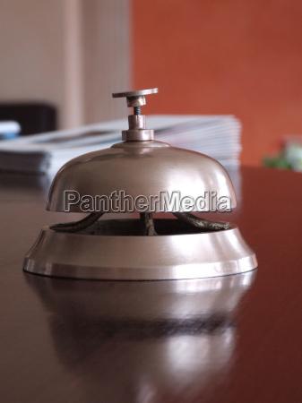 counter, bell - 298163
