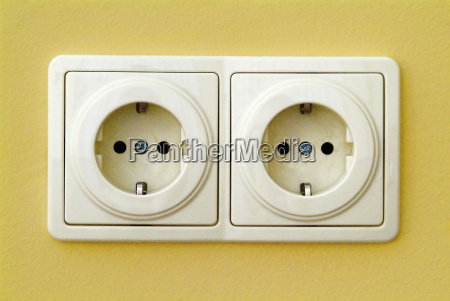 double outlet