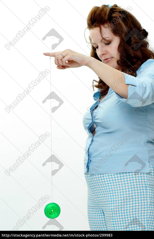 woman, with, jojo - 299983