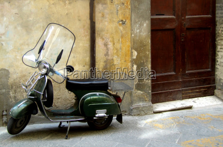 scooter - 302546