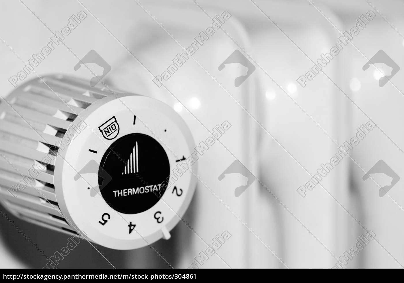 thermostat - 304861