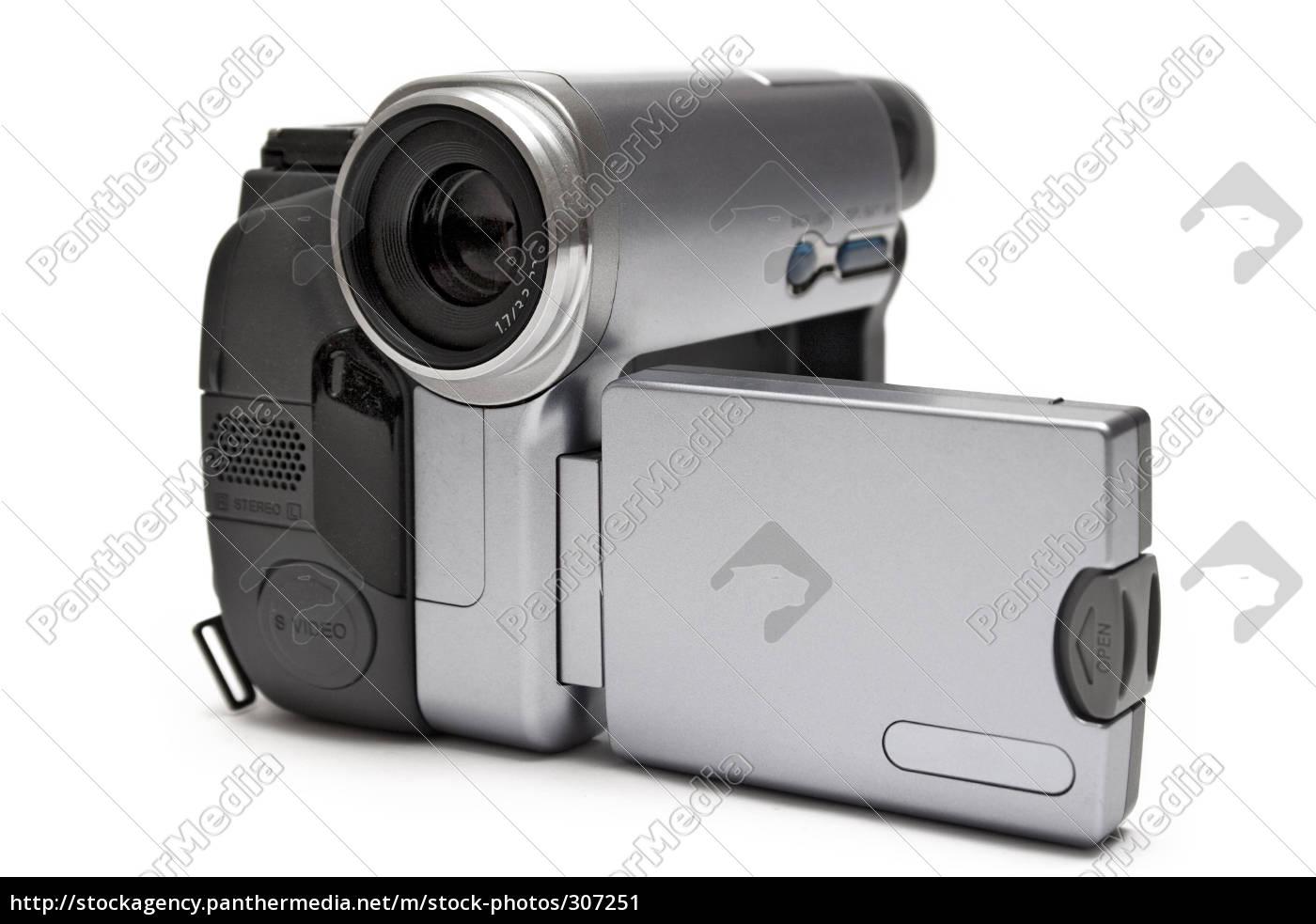 camcorder - 307251