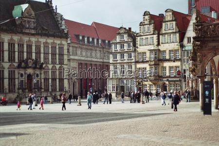 marktplatz, bremen, 03 - 307551