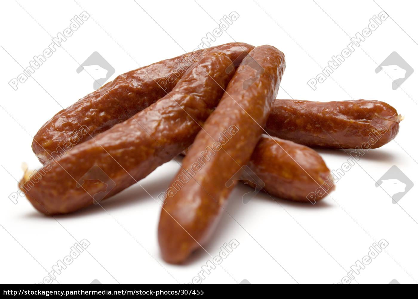 sausages - 307455