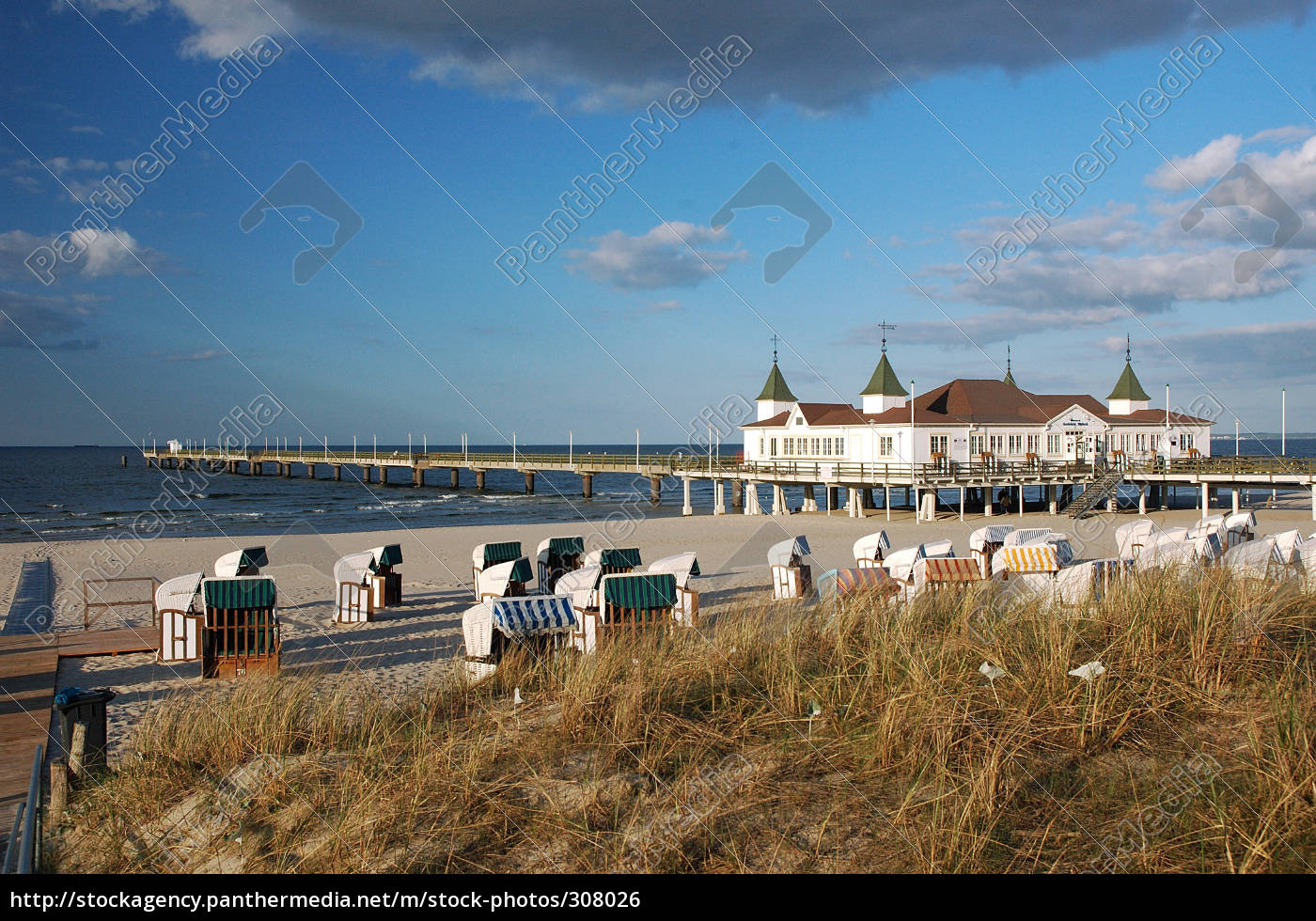 ahlbeck, pier, on, the, island, of - 308026
